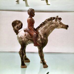 Carlos de la Rivera | Rider