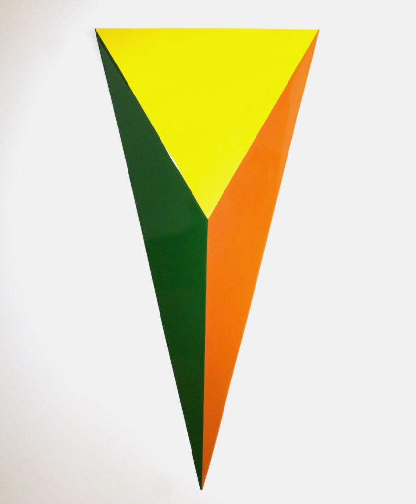 Gerald Patrick - Geometry