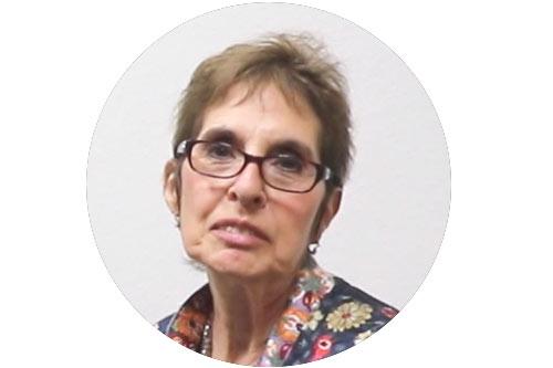 Rhonda C.R. Burton