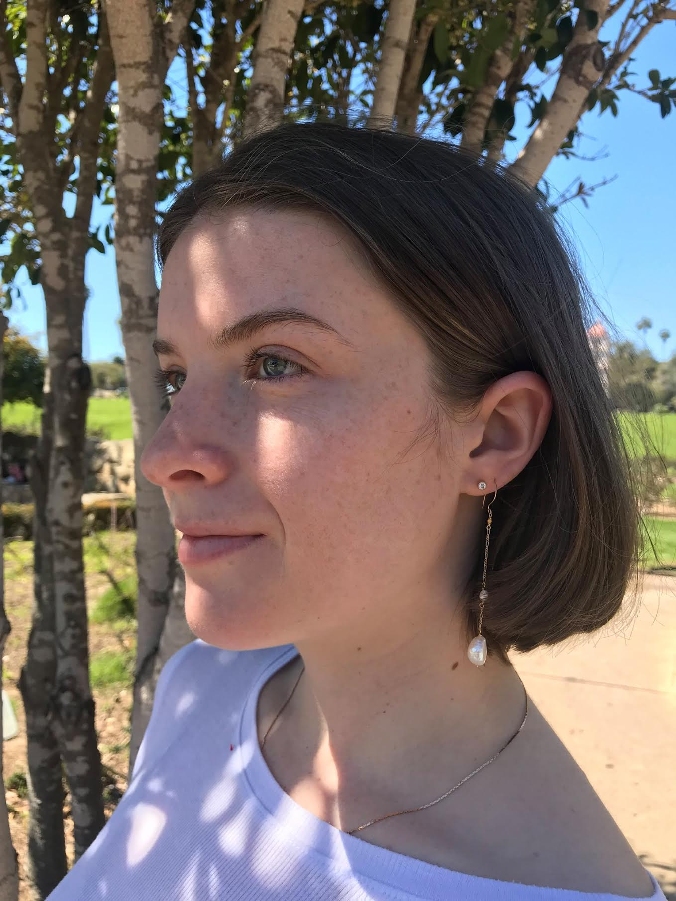 Louisa Edwards