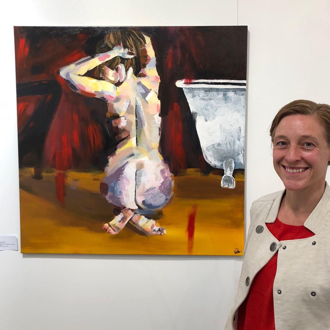 Kathryn Pitt