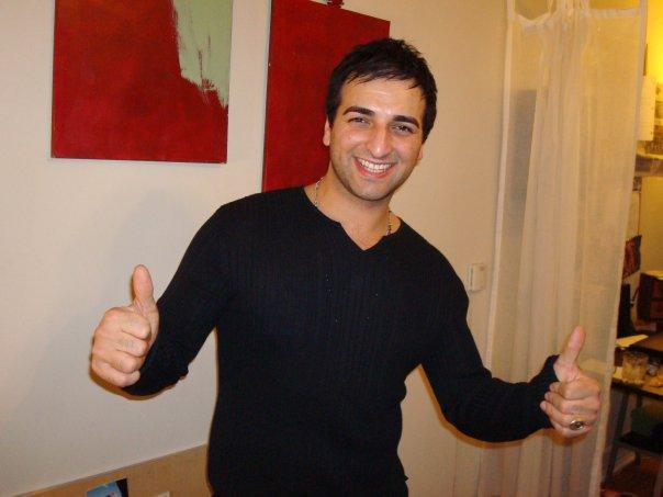 Vahe Karapetyan